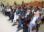 طولكرم: افتتاح فعاليات المؤتمر الدولي الرابع للزيتون في فلسط ...
