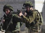 إصابة شاب برصاص الاحتلال في مواجهات شمال طولكرم