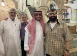 صور: صلاة و خطبة عيد الأضحى المبارك