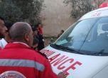 إصابة طفلين بانفجار جسم مشبوه في مخيم نور شمس بطولكرم