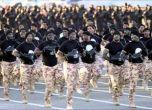 السعودية تحشد 150 ألف جندي لدخول سوريا