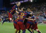 برشلونة يتوج بطلاً لكأس ملك إسبانيا