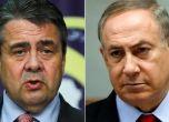 وزير خارجية المانيا يغضب نتنياهو بسبب فلسطين