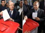 انتخابات الرئاسة في تونس.. السبسي والمرزوقي إلى جولة الإعادة