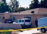 رجل يقتل زوجته و3 من أولاده ثم ينتحر