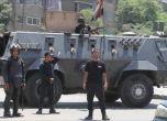 مقتل 8 رجال شرطة مصريين إثر هجوم بالرصاص في حلوان