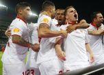اشبيلية يحصد لقب الدوري الاوروبي للمرة الثالثة على التوالي
