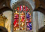 أغرب نافذة كاتدرائية في التاريخ