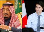 السعودية تعاقب كندا اقتصاديا وتطرد سفيرها من المملكة