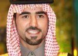 مصرع امير سعودي اثناء توجهه لاداء مناسك العمرة