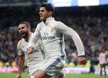 ريال مدريد يحقق فوزا صعبا ضد بلباو و ينفرد بصدارة الدوري الإ ...