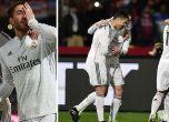ريال مدريد بطلا لكاس العالم للاندية