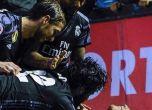 ريال مدريد يستعيد صدارة الليجا بفوزه على سيلتا فيجو