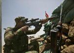 متحدث : قوات كردية وعراقية تسيطر على سد الموصل