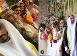 شاهد الفيديو : أول رد فعل من زوجة الكويتي المتزوج بـ أربع فت ...