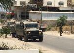 قوات الاحتلال تعتقل شاباً من ضاحية ذنابة شرق طولكرم