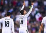 ريال مدريد يسحق كورنيا برباعية ضمن كاس ملك اسبانيا
