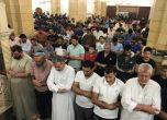 إحياء ليلة القدر من مساجد مدينة طولكرم - شاهد الصور والفيديو