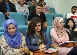 انطلاق فعاليات مؤتمر الامن الغذائي واقع و تحديات في جامعة ال ...