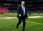 الماركا: رئيس ريال مدريد يقرر اقالة بينيتيز
