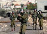 طولكرم: الاحتلال يصيب شابا وزوجته بالرصاص عند بوابة جدار الف ...