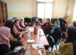 طولكرم : اجتماع لشبكة حماية النساء لمناقشة عدد من القضايا ال ...