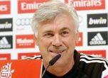 مفاجأة: أنشيلوتي مدرباً لبرشلونة في حال رحيل لويس إنريكي!