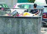 مواطن في عمان يلقي بزوجته داخل حاوية للقمامة بعد ان شتمت وال ...