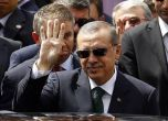 """أردوغان يجدد طرح أربعة شروط للانضمام الى التحالف ضد """"داعش"""""""