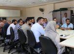 افتتاح برنامج تدريب مدربين في مجال الطاقة الشمسية في خضوري