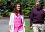 إجراءات اغلى طلاق - بيل غيتس يحول 2.7 مليار دولار إلى طليقته ...