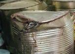 اتلاف 4 طن مخللات غير صالحة للاستهلاك الادمي في طولكرم