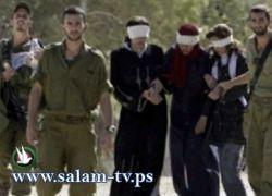 الاحتلال يفرج عن الاسيرة فتحية صويص بعد اعتقال دام 14 يوماً