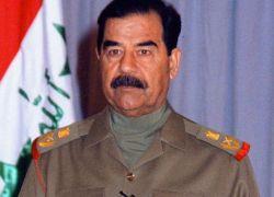 مرثيّةٌ إلى روح الشّهيد صَدّام حسين - بقلم : د. جهاد شريدة دويكات