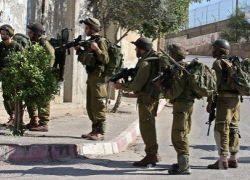 """""""خطة اسرائيل لاعادة احتلال الضفة : اقتحام الخليل يستغرق ساعة فقط"""""""