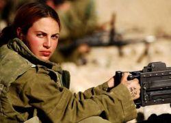 كيف ستتعامل اسرائيل في حال أسر مجندة من الجيش؟