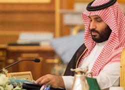 مباحثات امريكية سعودية حول عملية السلام بين الفلسطينيين والاسرائيليين