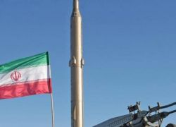 الصواريخ الايرانية تقلق اسرائيل