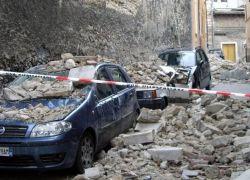 تقديرات اسرائيلية : هزة أرضية مؤكدة ستضرب البلاد وستدمر آلاف المباني