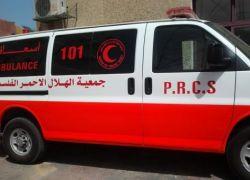 وفاة طفل بعد أن خنق نفسه أثناء اللعب في غزة
