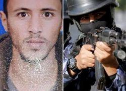 اعتقال المطلوب الرئيسي بعملية التفجير واستشهاد عنصري امن في غزة