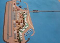 بحرية الاحتلال تقترح نقل البضائع لغزة عبر اسدود أو قبرص