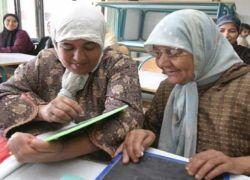 الاحصاء : فلسطين أقل معدلات أمية في العالم
