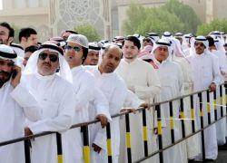 الكويتيون يحتلون المرتبة الاولى على العالم بالكسل