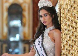تجريد ملكة جمال لبنان من لقبها بسبب صورة لها مع ملكة جمال اسرائيل