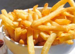 ما هي الكمية الآمنة من البطاطس المقلية التي يجب تناولها