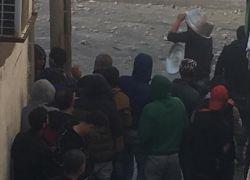 """غزة- اتساع رقعة مظاهرات """"الغلاء"""" ومواجهات مع الأمن"""