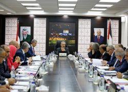 اشتية: الحكومة لم تستشر حول ورشة الاستثمار بالبحرين
