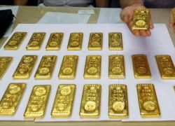 """عامل """"محظوظ"""" يعثر على مليون يورو من الذهب والقضاء يحكم له بنصفه"""