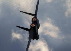 طائرات الاحتلال تقصف سوريا